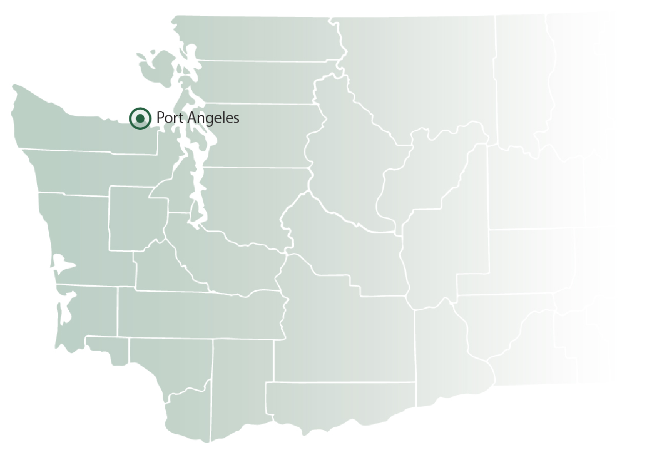 Port Angeles